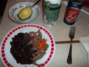 0909 dinner