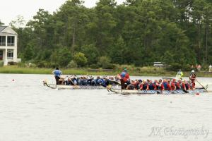 Oriental NC Dragon Boat Race 2014
