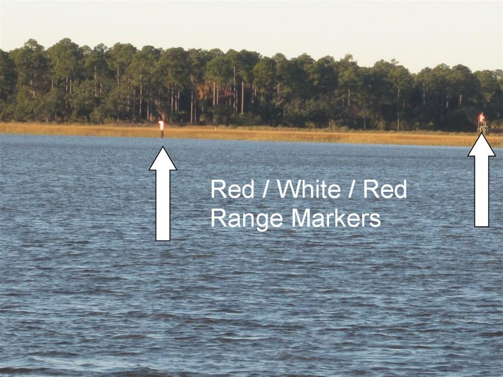 1127 Range Markers
