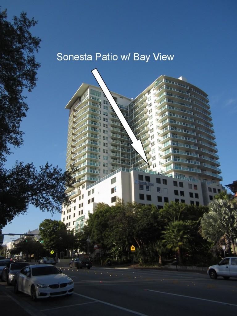 Sonesta Hotel