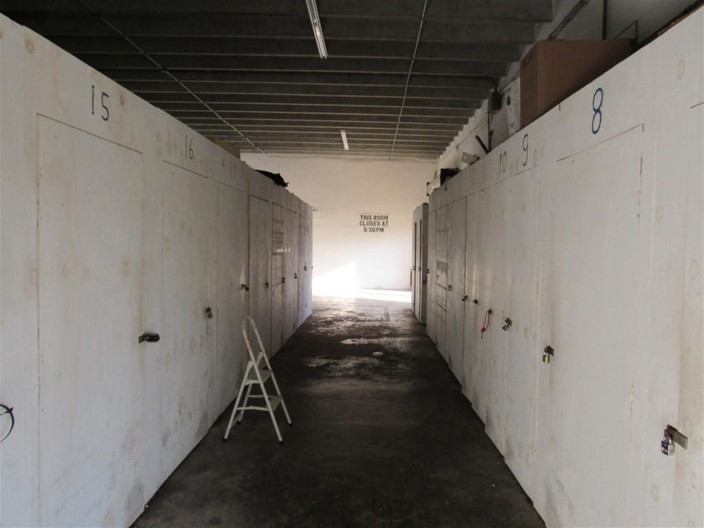 16 b storage bins