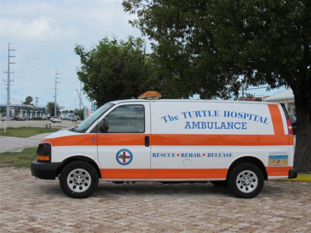 3 ambulance