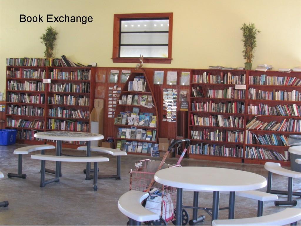 Nice Book Exchange
