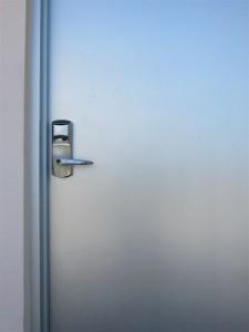5 secure shower doors