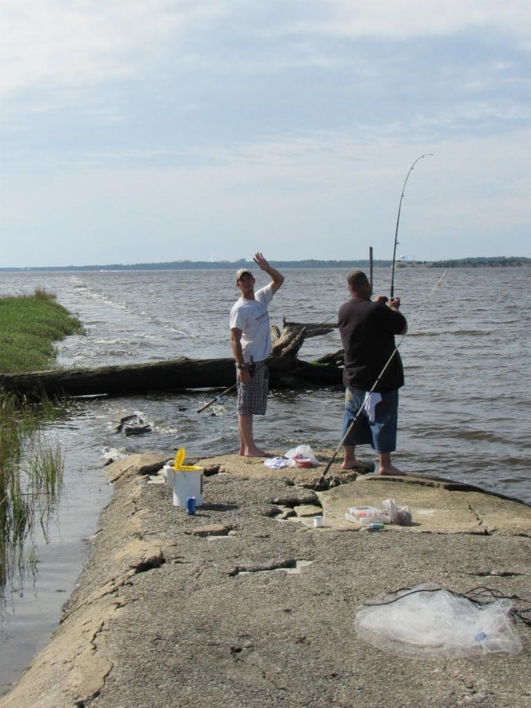 3014 fishing