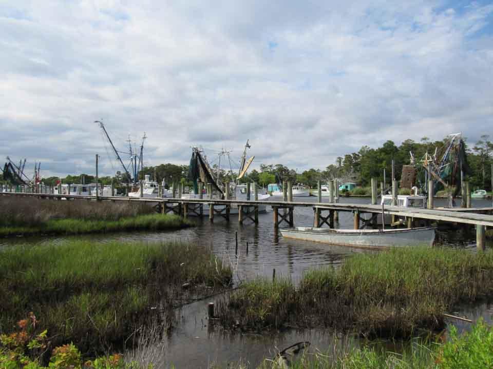 Cedar Island Ferry Cedar Island Nc