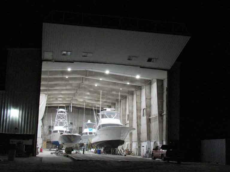 10 night bay Yacht A Fun Catamaran