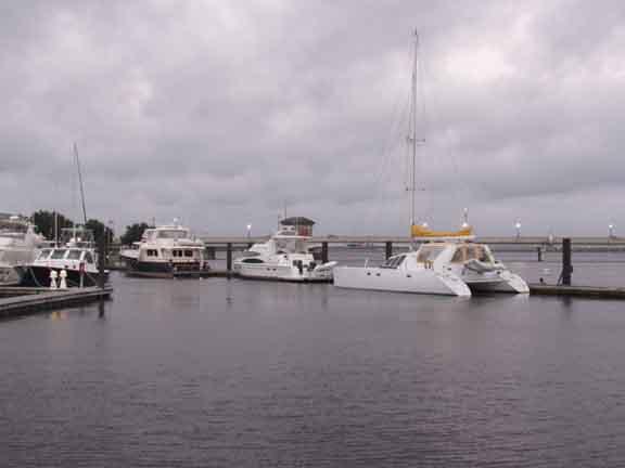 hurricane-matthew-new-bern-grand-marina